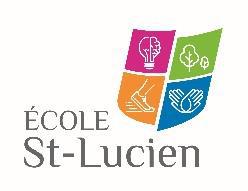 École St-Lucien